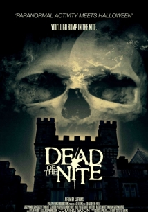 Dead Of The Nite film afişi