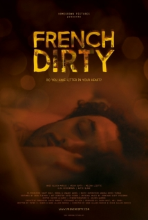 French Dirty film afişi