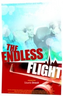 The Endless Flight film afişi
