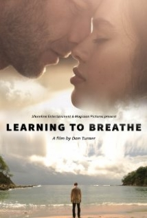Learning To Breathe film afişi