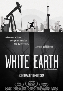 White Earth film afişi
