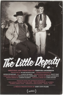 The Little Deputy film afişi