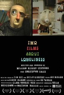 Two Films About Loneliness film afişi