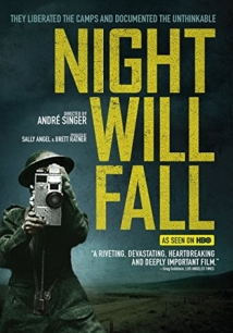 Night Will Fall film afişi