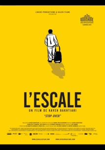 L'escale film afişi