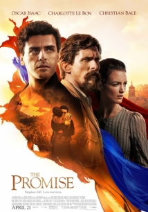 The Promise film afişi