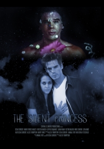 The Silent Princess film afişi