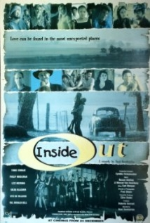 Inside Out film afişi