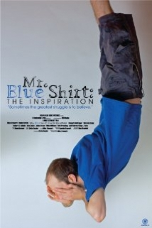 Mr. Blue Shirt: The Inspiration film afişi