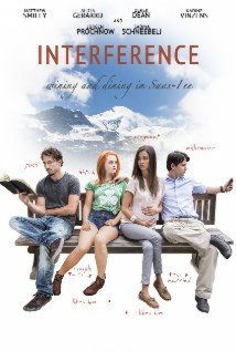 Interference film afişi
