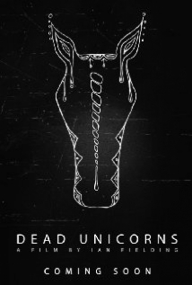 Dead Unicorns film afişi