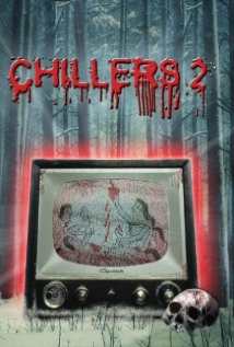 Chillers 2 film afişi