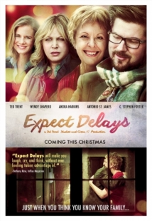 Expect Delays film afişi