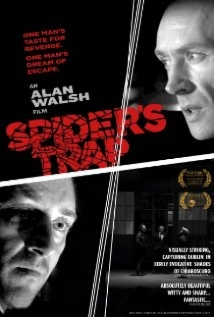 Spiders Trap film afişi