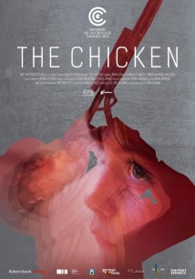 The Chicken film afişi