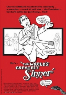 The World's Greatest Sinner film afişi
