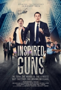 Inspired Guns film afişi