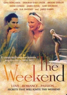 The Weekend film afişi