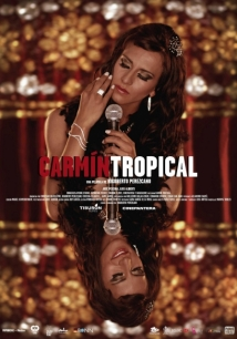 Carmin Tropical film afişi