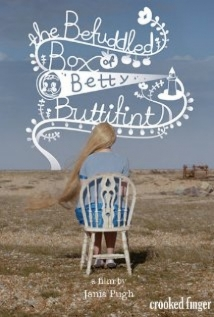 The Befuddled Box Of Betty Buttifint film afişi