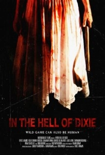 In The Hell Of Dixie film afişi