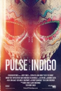 Pulse Of The Indigo film afişi