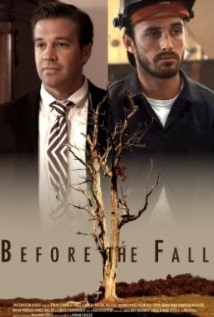 Before The Fall film afişi