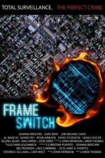 Frame Switch film afişi