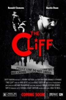 The Cliff film afişi
