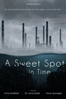 A Sweet Spot In Time film afişi