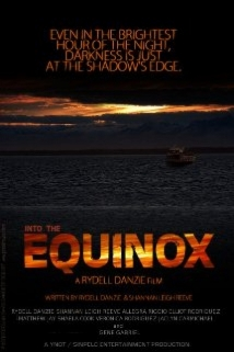 Into The Equinox film afişi
