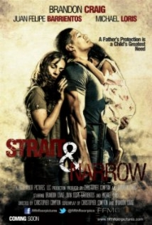 Strait & Narrow film afişi