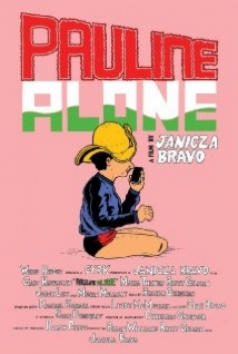 Pauline Alone film afişi