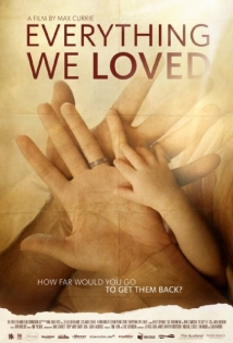 Everything We Loved film afişi