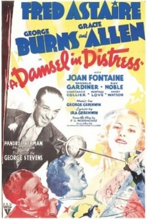 A Damsel In Distress film afişi
