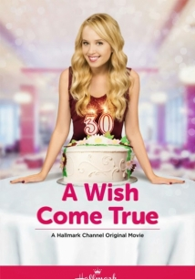 A Wish Come True film afişi