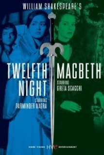 Twelfth Night, Or What You Will film afişi