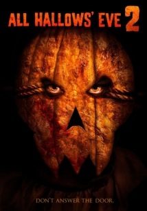 All Hallows' Eve 2 film afişi