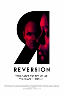 Reversion film afişi