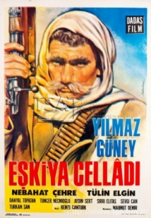 Eşkiya Celladı film afişi