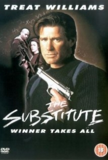 The Substitute 3: Winner Takes All film afişi
