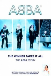 ABBA: The Winner Takes It All film afişi