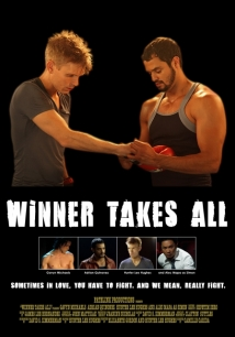 Winner Takes All film afişi