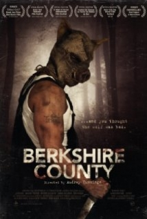 Berkshire County film afişi