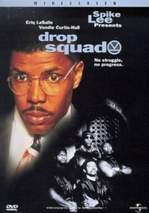 Drop Squad film afişi