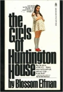 The Girls Of Huntington House film afişi
