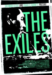 The Exiles film afişi