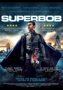 Superbob film afişi