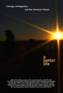 A Better Life film afişi