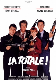 La Totale! film afişi